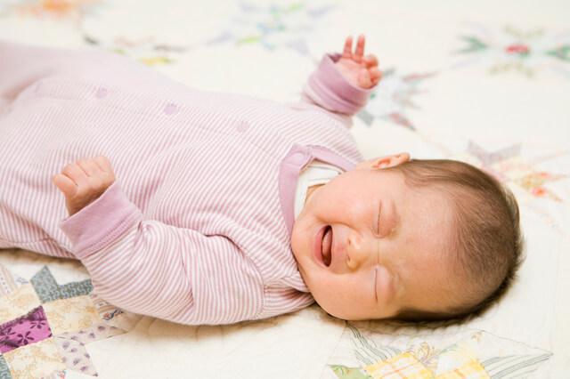 赤ちゃん(新生児)・子供の蚊対策【部屋・外で薬剤を使わない安心な方法】