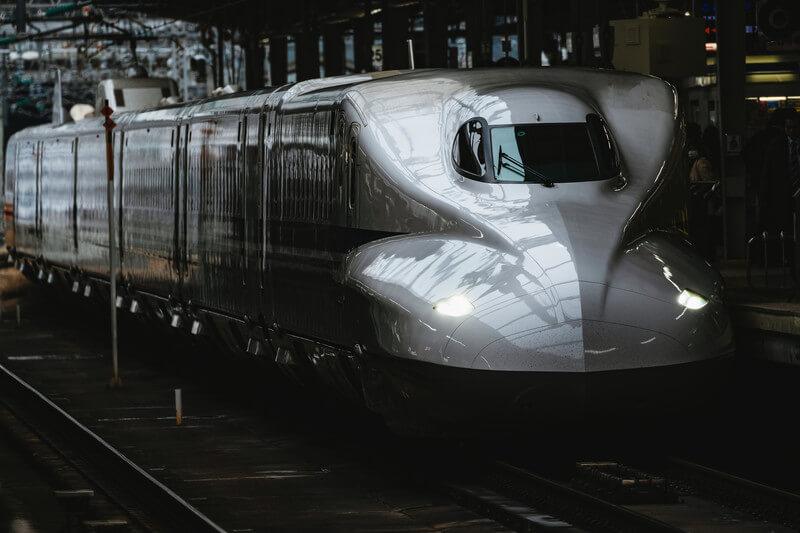 新幹線 スーツケース 事前予約 大きさ