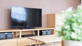 デッドスペース有効活用!部屋の角・コーナーに置けるテレビ台【ハイタイプ、伸縮タイプ】