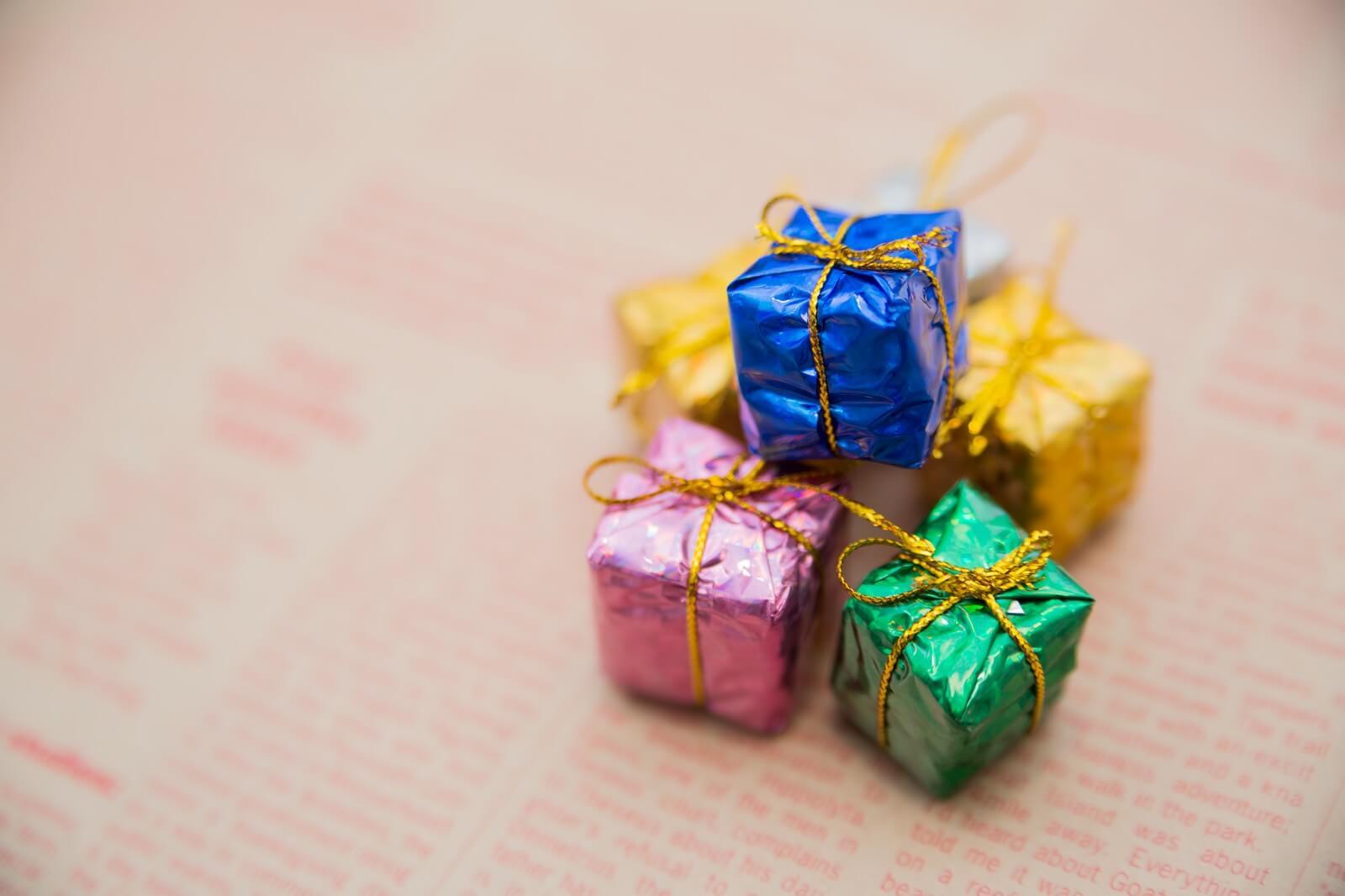 定番から変わり種「母の日」プレゼント