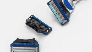 T字カミソリの替刃が高い!毎日の髭剃りを安く、節約するサブスク