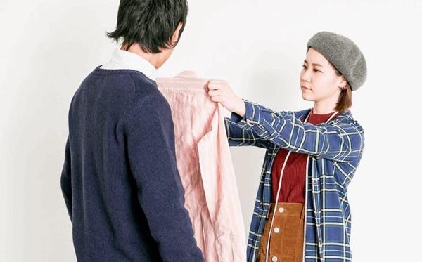 自分に合う服を提案をしてくれる専属スタイリスト